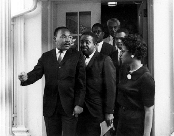 martin luther king jr s impact on S jonathan bass, samford university  dexter avenue baptist church in 1954  martin luther king jr applied for a job as the new pastor at.