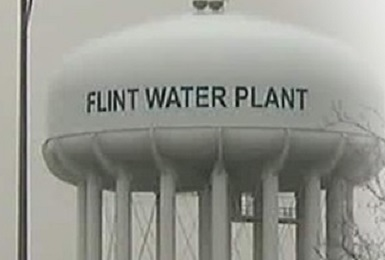 flints water tower