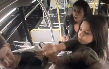 UAlbany Bus Assault