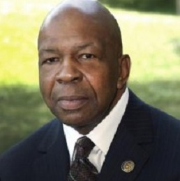 congressmanelijahcummings