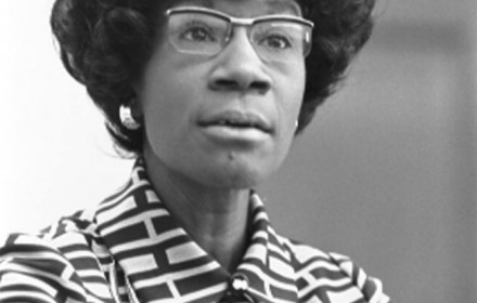 MR possible cover VIsion national Hillary Clinton Stands on the Shoulders of Shirley Chisolm - congresswomanshirleychisholm