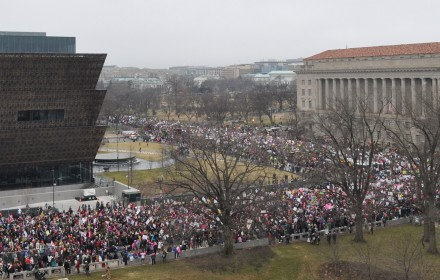 womens march-aahistorymuseum