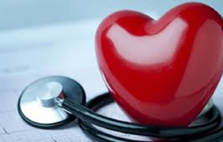 MR possible cover American Heart Month - heart stethoscope