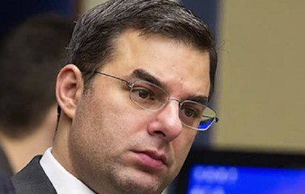 Rep. Justin Amash (R - Mich.)