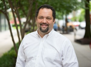 ben jealous headshot