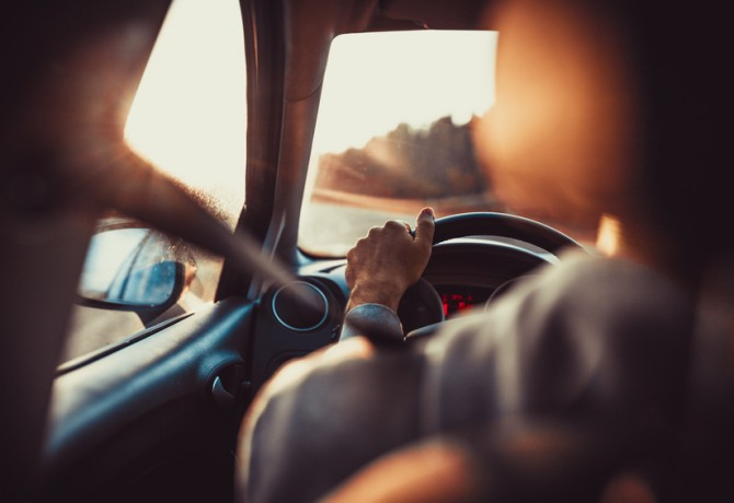 Failure to pay a traffic ticket or appear in court to answer the summons can lead to a driver's license being suspended. An advocacy group found different rates of suspensions for traffic debt based on ZIP code.