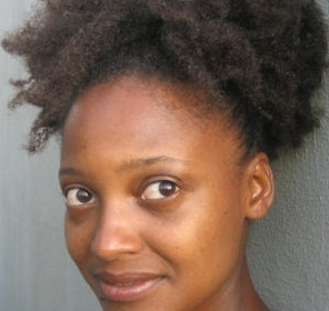Poet Laureate Tracy K. Smith