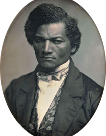 In 1852, Frederick Douglass asked abolitionists what the Fourth of July meant to African Americans. File photo