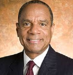 Kenneth I. Chenault
