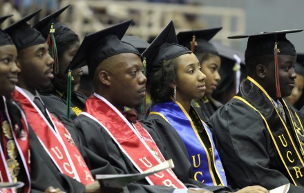 MR national or possible cover Black Millennials Crippled - black graduates
