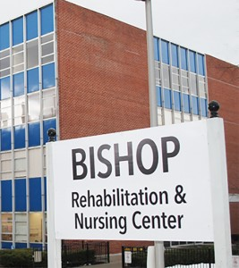 Bishop-Rehabilitation