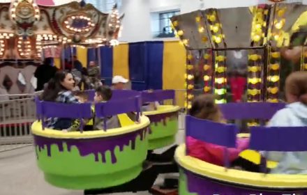 Winter Fair 2019 at State Fair Gounds View The Highlights